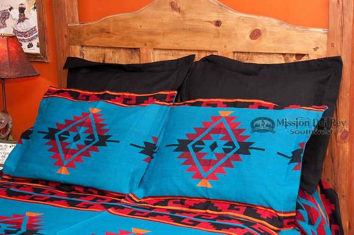Southwest Pillow Sham Tesuque